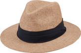 San Diego Hat Company Fedora PBF7303 (Men's)