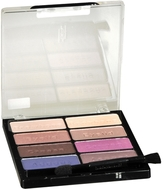 Black Radiance Eye Appeal Shadow Collection Deeper the Berry