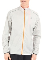 New Balance Men's NBx Minimus Running Jacket 42051