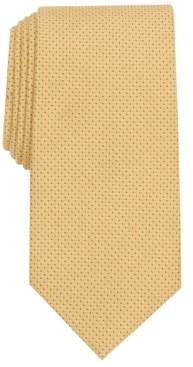 Club Room Men's Rancho Mini-Dot Tie, Created for Macy's