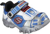 Star Wars Skechers R2D2 Damager Boys Light-Up Athletic Shoes - Toddler