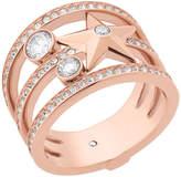Michael Kors MKJ6736791 Brilliance Ring