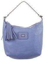 Anya Hindmarch Smooth Leather Bag
