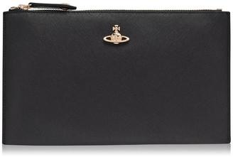 Vivienne Westwood Victoria Zip Purse Bag