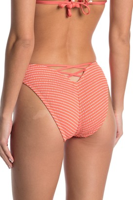 Isabella Rose Tivoli Pucker High Waist Bottoms