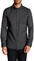 Ezekiel Crowder Long Sleeve Shirt