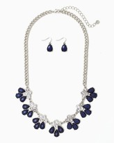 Charming charlie Picture-Perfect Necklace Set
