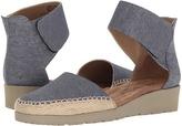 Walking Cradles Fresco Women's Flat Shoes