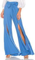 Alexis Rylance Pant in Blue