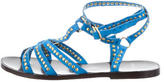 Pierre Hardy Sandals w/ Tags