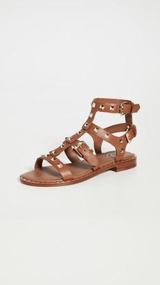 Ash Pacific Sandals