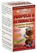 Vitamin Friends 60-Count Propolis and Echinacea Vegetarian Gummy Vitamins in Berry Pectin