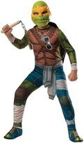 Rubie's Costume Co Teenage Mutant Ninja Turtles Michelangelo - Large (12-14)