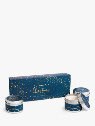 Katie Loxton Merry Christmas Festive Scented Candles