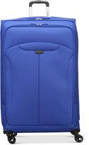 "Ricardo Oakdale 30"" Expandable Spinner Suitcase"