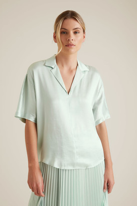 Seed Heritage Unstructured Blouse