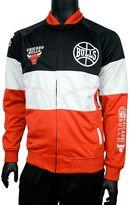 Men's Zipway Chicago Bulls Stadium Sport Jacket