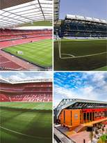 Virgin Experience Days Football Stadium Tour For Two