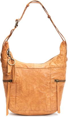 Frye AND CO Jolie Leather Hobo