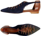 Malone Souliers Loafers