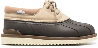 Suicoke ALAL-WPAB lace-up boots