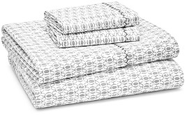 John Robshaw Kama Sheet Set, Twin