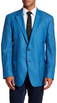 Robert Talbott Carmel Wool Sport Coat