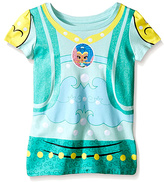 Freeze Turquoise Shimmer & Shine Tee - Toddler