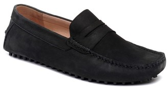 Carlos by Carlos Santana Ritchie Penny Loafer