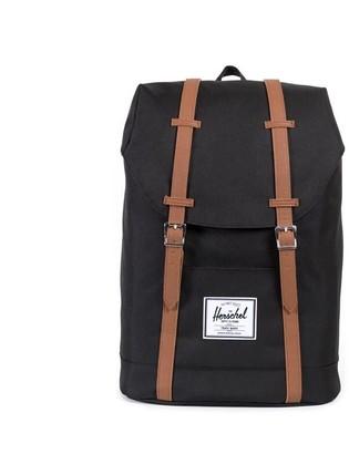 Herschel Retreat Backpack - Black
