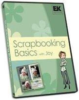 EK Success DVD - Scrapbooking Basics with Joy