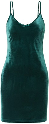 Solid & Striped Short dresses