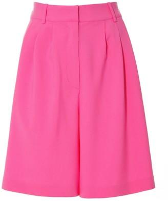 Aggi Billie Pink Carnation Shorts