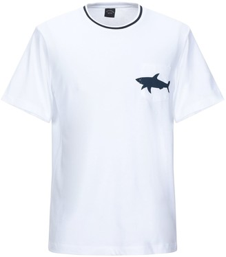 Paul & Shark T-shirts