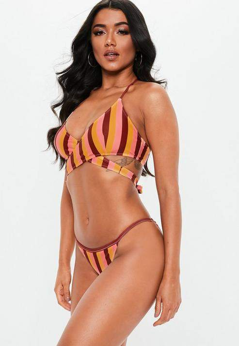 f8b19f9a49e Missguided Swimsuits For Women - ShopStyle Canada
