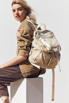 Urban Outfitters Army Backpack