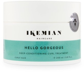 Ikemian Haircare Hello Gorgeous - Deep Conditioning Curl Treatment