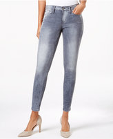 Calvin Klein Jeans Soot Blower Wash Skinny Jeans
