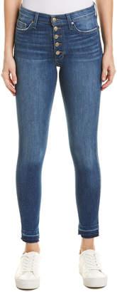 Joe's Jeans Jocelyn High-Rise Ankle Skinny Leg