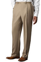 Lauren Ralph Lauren Wool-Cashmere-Blend Cuffed Pants