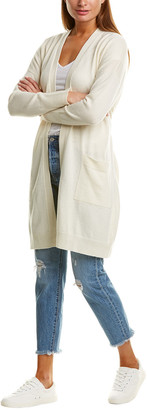Chinti and Parker The Duster Cashmere Cardigan