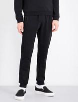 Calvin Klein Kanter mid-rise cotton-blend jogging bottoms