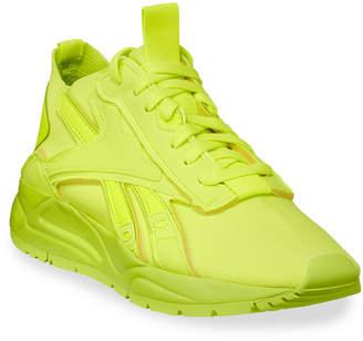 Reebok x Victoria Beckham Bolton Sock VB Lace-Up Sneakers