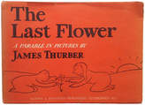 One Kings Lane Vintage The Last Flower