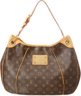 Louis Vuitton Monogram Canvas Gallieria Pm