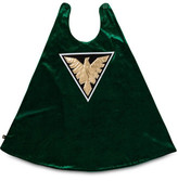 Little Adventures Green Hero Cape