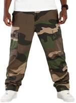 DGK Men's O.G. Big Woods Cargo Pants