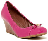 Cole Haan Tali Lace Wedge Pump