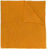 Fabiana Filippi oversized knitted scarf - women - Polyamide/Wool - One Size