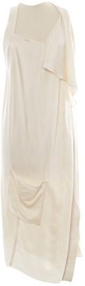 Alexander Wang Ecru Silk Dresses